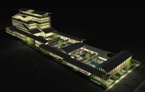 複合商業施設(タイ)